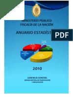 Anuario Est 2010