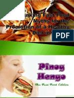 Fast Food 2