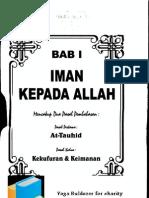 At-thohawiyah I Hal 49-145
