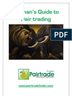 Pair Trading