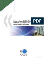 Perspectivas OCDE México Políticas Clave para un Desarrollo Sostenible