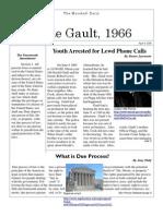 APUS Court Cases