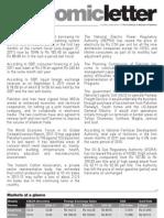 Eco Letter_ September 9, 2011