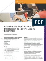 Historiaclinicaelectronica PDF 1465814