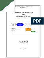 @_ICZM in Vietnam_Strategy & Orientation