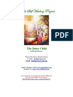 Inner Child Reiki Healing Project (Private Process)