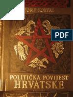 Josip Horvat Politicka Povijest Hrvatske 2