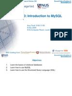 091208_Lecture10_IntroMySQL