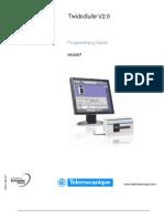 Twido Programming Guide