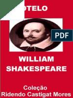 Shakespeare - Otelo