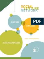 SVN 2010 Stakeholder Report