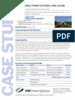 RAPS Case Study (King Isl) March 2006 (HR)