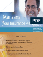 Manzana Insurance OM Group 4
