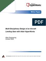 Altair Whitepaper Landing Gear