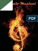 Cardápio Musical