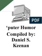 'Puter Humor