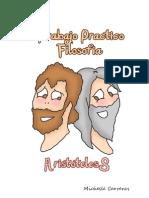 Trabajo Filosofía - Aristóteles