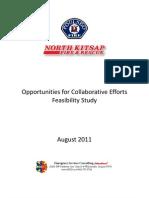 North Kitsap-Poulsbo efficiency study