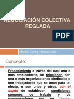NEGOCIACION COLECTIVA 2012 - CVILDOSOLA
