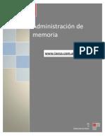 administracion-de-memoria
