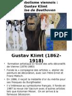 Klimt Et Le Symbol is Me Viennois