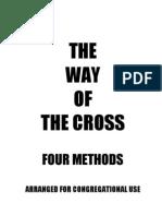 Four Ways of the Cross 2 (Bk)