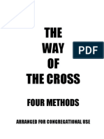 Four Ways of the Cross 2 (Bk)