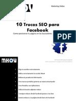 10TrucosSEOparaFacebook