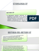 Metodologia Up