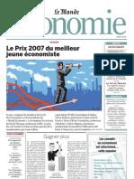 Le Monde que 20070515