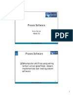 3. Proses Software- Model