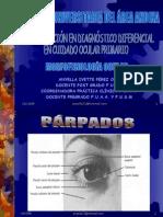 MorfofisiologÍa Ocular