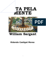William Sargant Luta Pela Mente