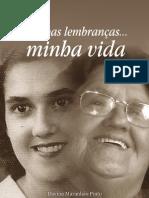 Livro Davina M. Pinto