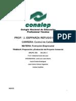 Proyecto empresarial 1.1