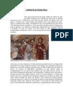A História da Flauta Doce