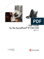 Cisco IP Phone 7821, 7841, And 7861 User Guide | Telephone | Session