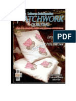 Labores Inteligentes Patchwork Quiliting