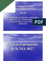 NIA402