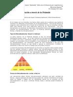 Lectura 7_A_La Retroalimentación a través de la Pirámide
