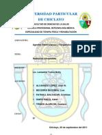 Informe de Rayos Uv