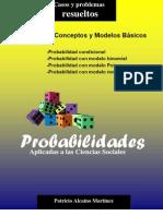 PROBABILIDADES 2-Conceptos y Modelos Básicos-Ejercicios resueltos