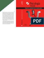 04 Psicologia Social Perspectivas y Aportaciones Hacia Un Mundo Posible