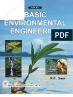 BEE - Basic Environmental Engineering