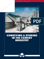 Conveying and Storing