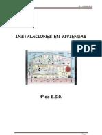 Apuntes de Clase Instalaciones en Viviendas