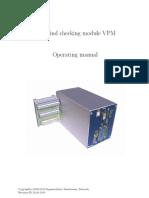 Operating Manual_Ago 2011