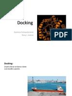 Presentación Docking