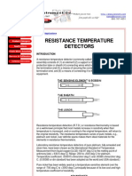 Applications - Resistance Temperature Detectors_ Branom Instrument Company