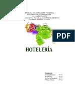 12-05-2011 trabajo sobre hoteles